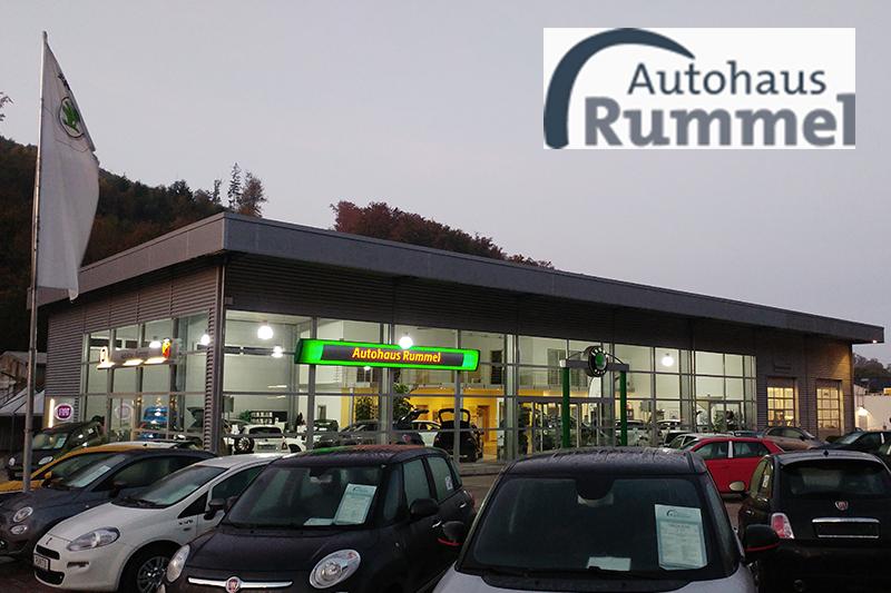 Autohaus Krasser Ettlingen